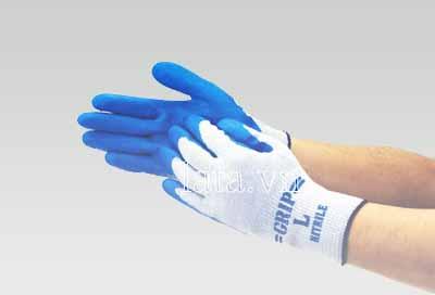 Găng tay chống sợi trơn