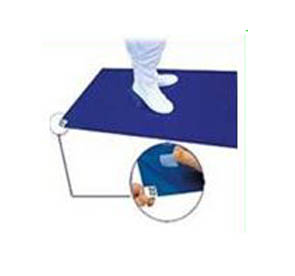 Cleanroom Sticky Mat