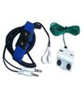 Dual Coiled Cord W.S.