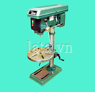 Drilling Machines Table