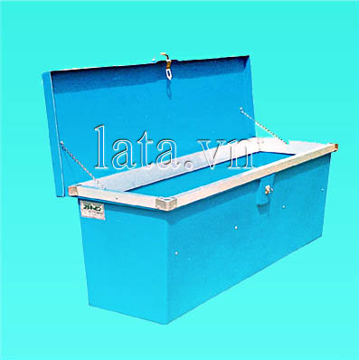 plastic Tool Boxes Green