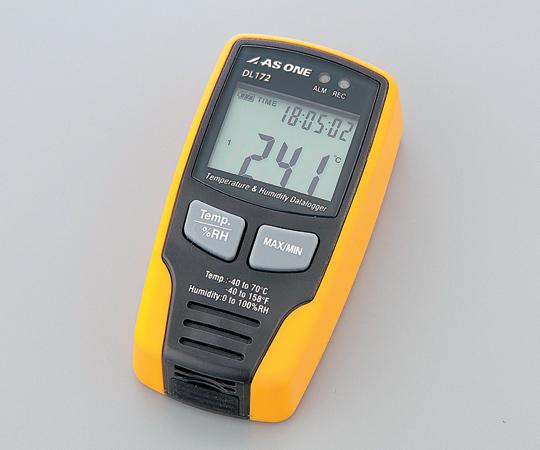Máy đo nhiệt độ độ ẩm Datalogger