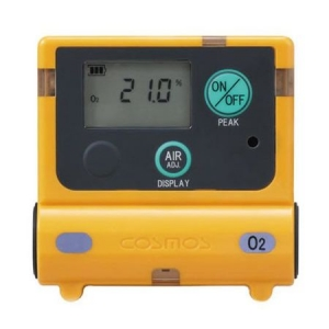 Máy đo và phát hiện khí gas cầm tay