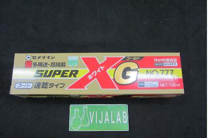 Keo dán, Chất dính-Super X Gold