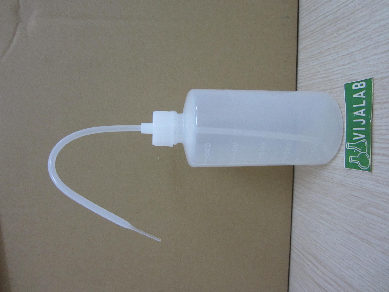 Bình tia nhựa