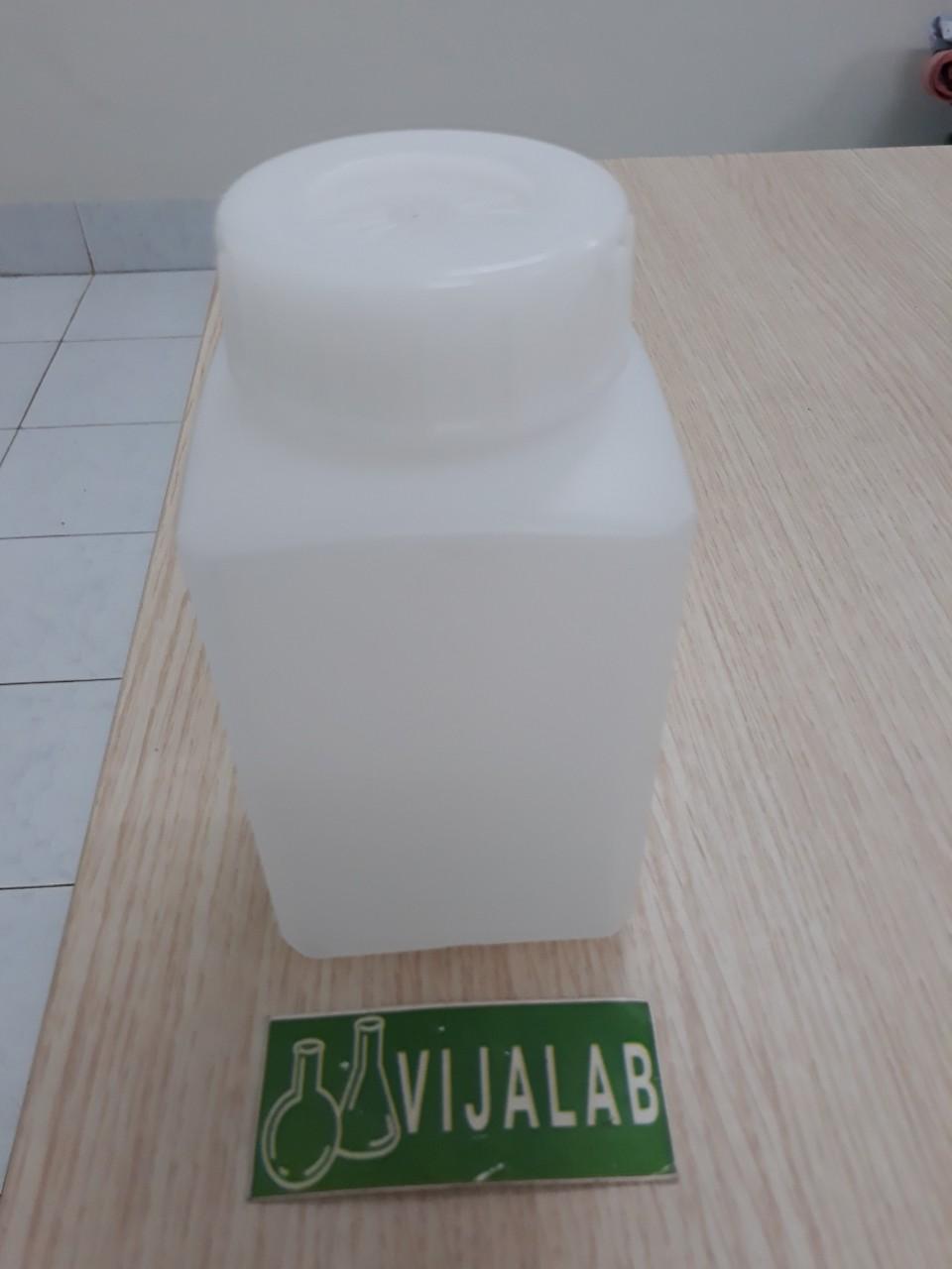 Bình nhựa