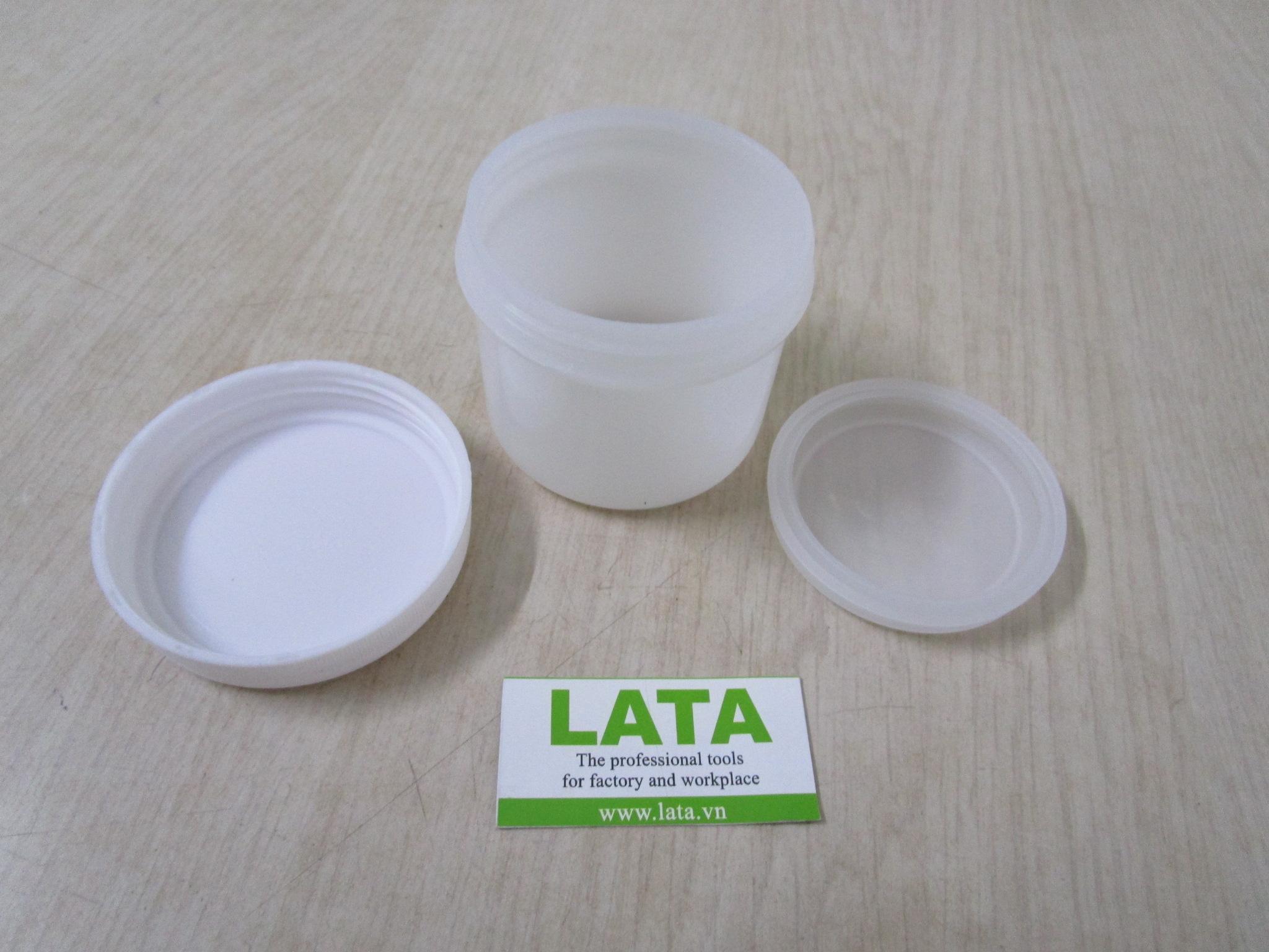 Hộp nhựa (lọ nhựa)
